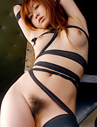 All Gravure - Breast Bound