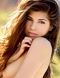 Digital Desire - Magnificent Girl