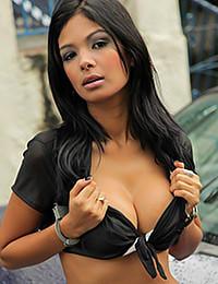 Karla Spice - Miss Officer